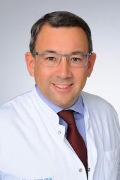 Priv.-Doz. Dr. Marc Bludau