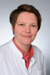 Dr. Nadine Heiermann