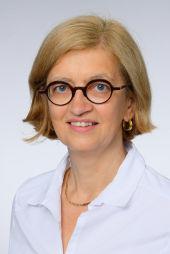 Dr. Claudia Dahlke