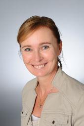 Prof. Dr. Elke Pogge von Strandmann