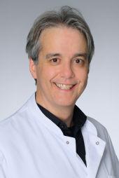 Prof. Dr. Bernhard Schermer