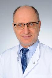 Prof. Dr. Jürgen Hampl
