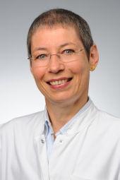 Dr. rer. nat. Gabriele Röhn
