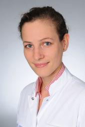 Dr. Lena Dreher