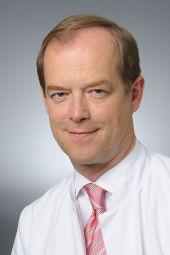 Univ.-Prof. Dr. Michael Hallek