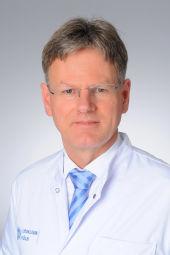 Univ.-Prof. Dr. Dirk Stippel
