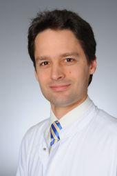 Prof. Dr. Roman Pfister