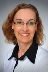Prof. Dr. Christine Kurschat