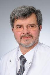Prof. Dr. Richard Brunner