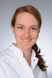 Dr. Andrea Hedergott