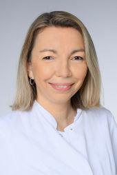 Dr. Isabelle Suárez