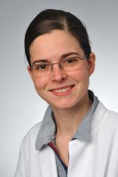 Dr. Carolin Weiß Lucas