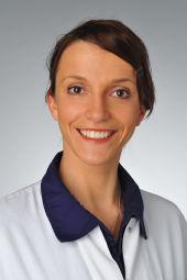 Dr. Stefanie Wendt