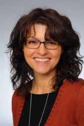 Astrid Foerst