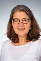 Dr. rer. medic. Barbara Streicher
