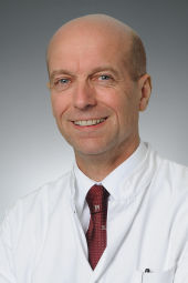 Univ.-Prof. Dr. Peer Eysel