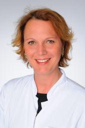 Priv.-Doz. Dr. Clara Lehmann