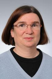 Ingeborg Amrhein