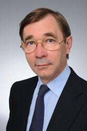 Univ.-Prof. Dr. Dr. h.c. Thomas Krieg