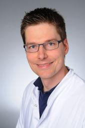 Priv.-Doz. Dr. Henrik ten Freyhaus