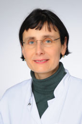Priv.-Doz. Dr. Iliana Tantcheva-Poor