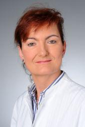 Priv.-Doz. Dr. Sigrid Roters