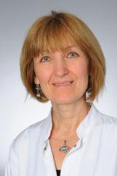 Dr. (SU) Evgenia Isachenko