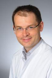 Prof. Dr. Volker Rudolph