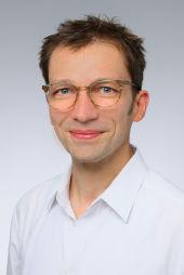 Univ.-Prof. Dr. rer. nat. Tim Hucho