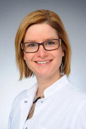 Priv.-Doz. Dr. Tina Schick