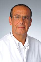 Dr. Athanasios Koulousakis
