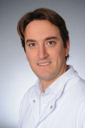 Dr. Michael Huntgeburth
