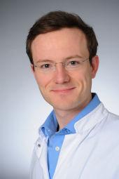 Dr. Nikolaus Probst