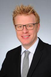 Dr. Florian Kron