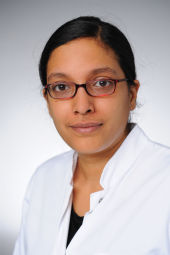 Dr. Nina Eydam