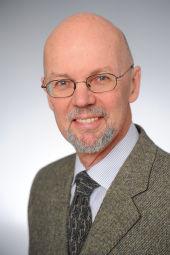 Priv.-Doz. Dr. rer. nat. Harald Treuer