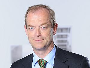 Prof. Dr. Michael Hallek, Foto: Michael Wodak