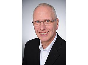 Pfarrer Dr. Wolfgang Klein