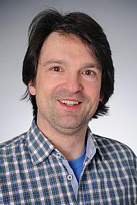Dr. Bodo Beck, Foto: Uniklinik Köln