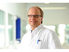 Prof. Dr. Bernd Böttiger, Foto: Klaus Schmidt