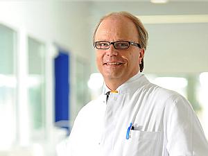Univ.-Prof. Dr. Bernd Böttiger, Foto: Uniklinik Köln