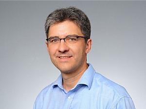 Univ.-Prof. Dr. Thomas Langmann, Foto: Uniklinik Köln