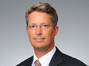 Prof. Dr. Claus Cursiefen, Foto: Uniklinik Köln