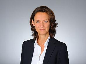 Prof. Dr. Christiane Bruns, Direktorin der Klinik und Poliklinik für Allgemein-,Viszeral- und Tumorchirurgie, Foto: Uniklinik Köln