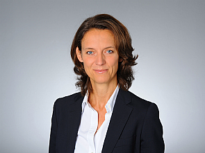 Prof. Dr. Christiane Bruns, Foto: Michael Wodak