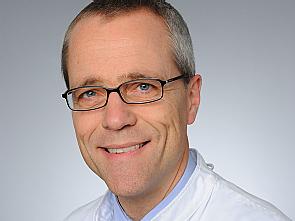 Prof. Dr. Gereon Fink, Uniklinik Köln
