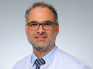 Dr. Wolfram Malter, Foto: Uniklinik Köln