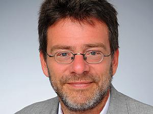 Prof. Dr. Raymond Voltz, Foto: Michael Wodak
