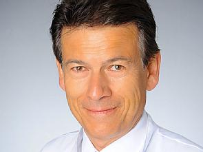 Prof. Dr. Peter Mallmann, Direktor der Klinik für Frauenheilkunde und Geburtshilfe an der Uniklinik Köln
