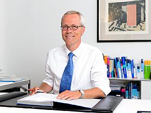 Univ.-Prof. Dr. Gereon Fink, Foto: Uniklinik Köln